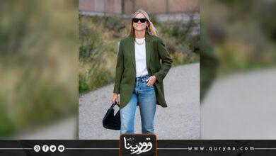 Photo of بالفيديو- أزياء شتوية غير رسمية وأنيقة 2021