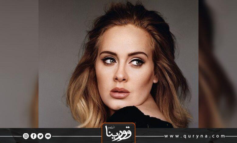 Photo of Adele – Million Years Ago
