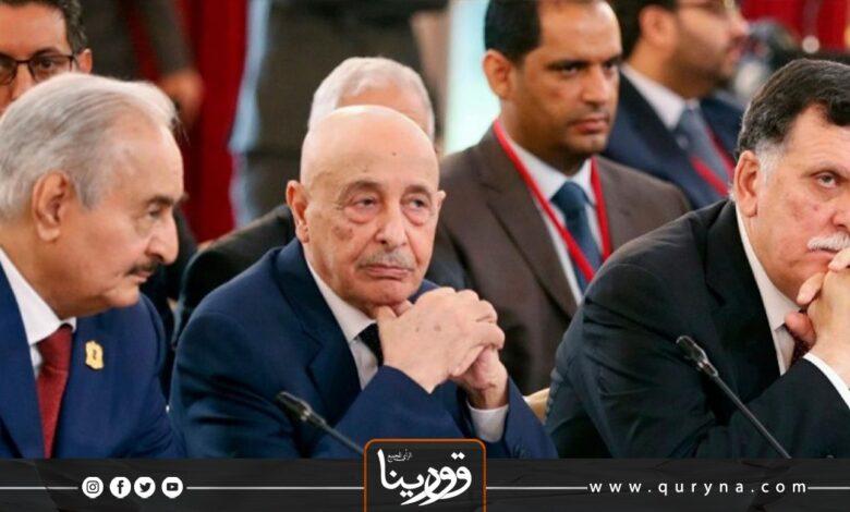 Photo of مناورة إخوانية .. الإستفتاء على الدستور يعني تعطيل الانتخابات