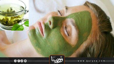 Photo of 3 وصفات مميزة للشاي الأخضر في التجميل