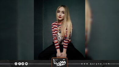 Photo of بالفيديو- روتين مكياج سابرينا كاربنتر في 10 دقائق