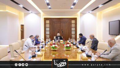 Photo of مؤسسة النفط تتجه لإنشاء مصنعين لخلط الزيوت ببنغازي والزاوية