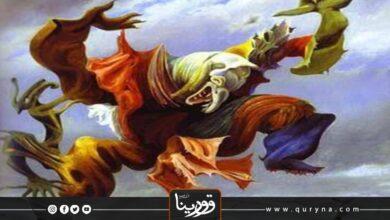"Photo of قصة قصيرة ""غابة"" للقاص: محمد المسلاتي"