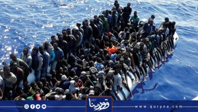 Photo of تقرير يكشف حجم معاناة المهاجرين في ليبيا منذ الإطاحة بالنظام الجماهيري