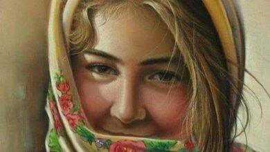 Photo of فن الرسم – لوحة زيتية