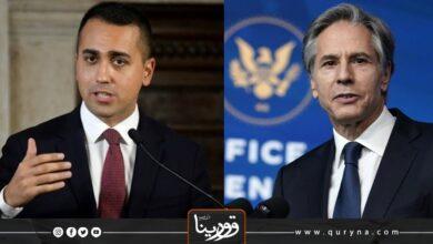 Photo of مباحثات أمريكية إيطالية لبحث سُبل دعم السلطة التنفيذية الجديدة في ليبيا وصولاً للانتخابات