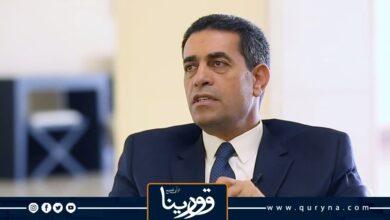Photo of السايح يتابع مستجدات إصدار بطاقة الناخب استعدادًا للاستحقاقات القادمة