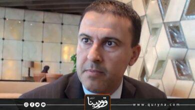 Photo of اليسير: حركة النهضة سوف تقوم بدعم الإخوان في ليبيا للسيطرة على الحكم