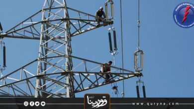 Photo of ضبط تشكيل عصابي تخصص في التعدي على محطات الكهرباء في بنعازي