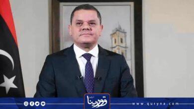 Photo of الدبيبة: اعتمدنا مبدأ التوزيع العادل في المناصب السيادية بين المناطق