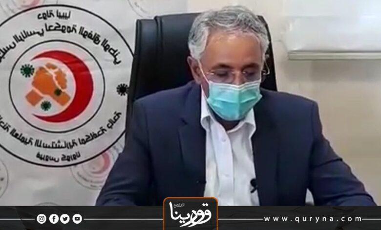 "Photo of البكوش : تعاقدنا على 500 ألف جرعة من لقاح ""موديرنا"""