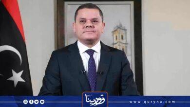 Photo of الدبيبة: تحريك عجلة الانتاج من أهم أولويات الحكومة ونأمل في منحها الثقة قريبًأ