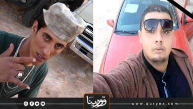 Photo of القبض على أحمد الحصادي المتهم بقتل المواطن يوسف الجطلاوي في درنة