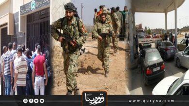 """Photo of التقرير الكامل لـ""""فرانس برس"""": الوضع مخيف بعد النكبة في ليبيا والجميع يتحسرون على أيام القذافي"""