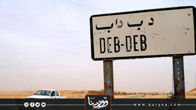 Photo of الجزائر تفتح معبر الدبداب الحدودي مع ليبيا