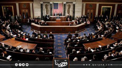 Photo of لمعرقلي الحل السياسي في البلاد .. إعادة طرح مشروع قانون دعم الاستقرار في ليبيا على الكونجرس