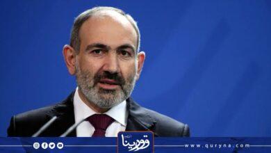 Photo of رئيس وزراء أرمينيا يتهم الجيش بمحاولة انقلاب عسكري