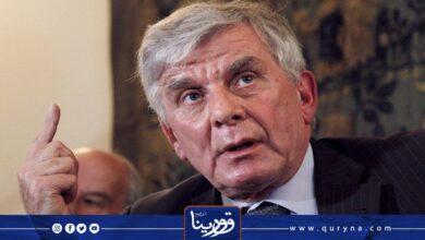 Photo of محامي فرنسي : قرار إصدار عملة أفريقية موحدة كان سببًا لتدخل الناتو في ليبيا