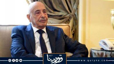 Photo of صالح يدعو لعقد جلسة في سرت الإثنين 8 مارس لمناقشة منح الثقة للحكومة الجديدة