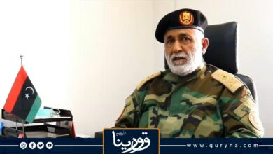 Photo of رداً على عقد جلسة منح الثقة في سرت.. أبو شحمة: القوات الأجنبية ما زالت موجودة ولجنة 5+5 لا تملك الولاية لإخراجها