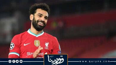 Photo of اللاعب محمد صلاح الأعلى أجرًا في ليفربول