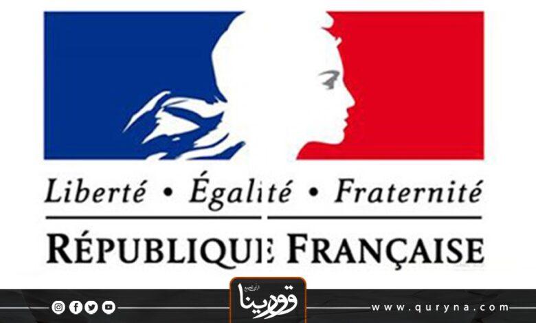 Photo of فرنسا تعلن دعمها لمخرجات ملتقي الحوار السياسي بجنيف