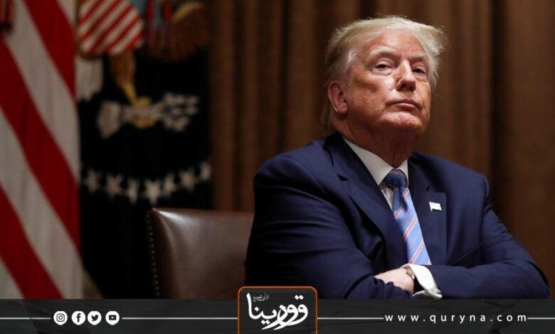 Photo of اتهام جديد يواجه ترامب