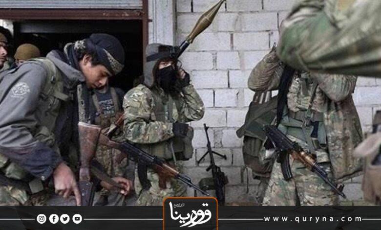 Photo of تركيا تستعد لإشعال حرب في ليبيا_ وتساوم بالمرتزقة على السلطة الجديدة