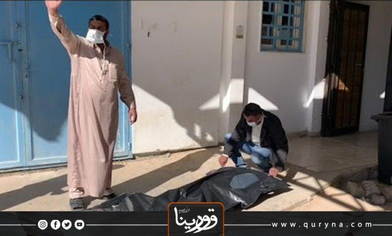 Photo of بني وليد : العثور على 7 جثث قرب السواحل