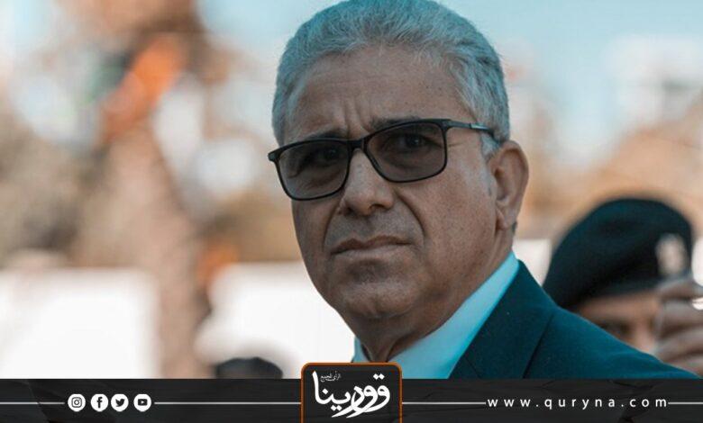 Photo of باشاغا يعلق على استبعاده من تشكيل الحكومة