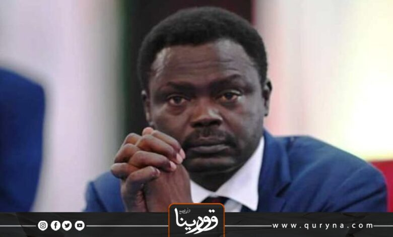 Photo of تصريحات سودانية تنسف إدعاءات حفتر