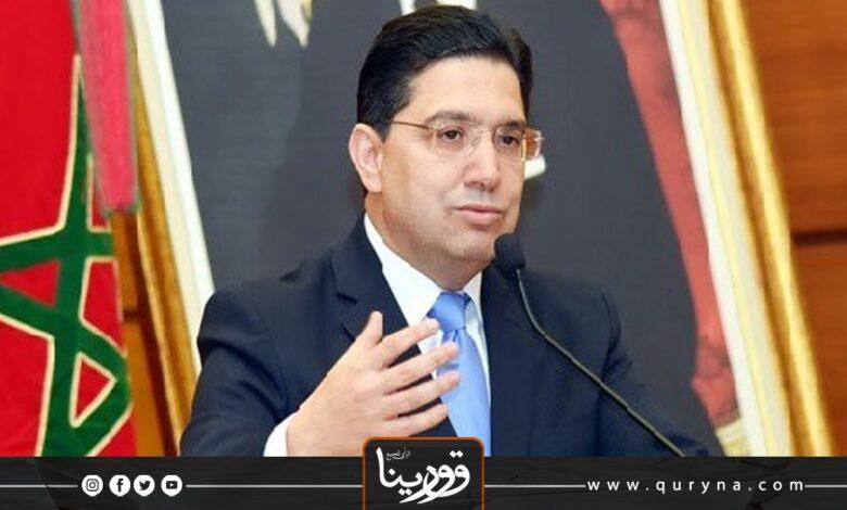Photo of المغرب تتعهد بدعم الانتخابات المقبلة في ليبيا