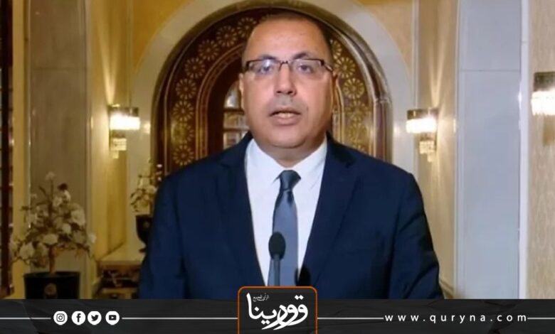 Photo of الرئاسة التونسية تعرب عن أملها في بناء أواصر علاقات مع ليبيا