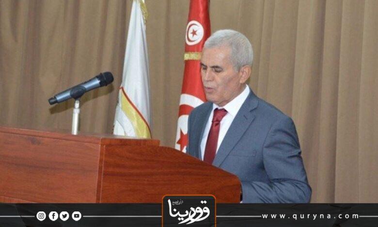 Photo of الدفاع التونسية : الأوضاع على الحدود مع ليبيا في تحسن