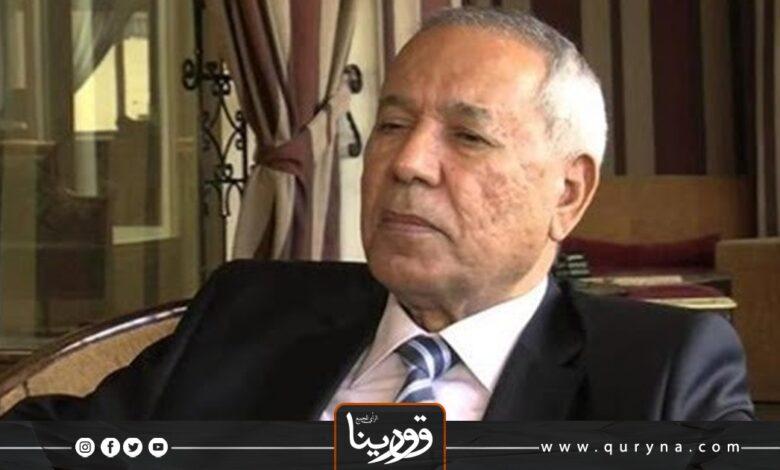 """Photo of بعيرة : البرلمان سيناقش سحب الثقة من """"صالح"""""""