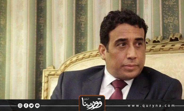 Photo of المنفي من طبرق : إجراء الانتخابات في موعدها أولوية للمجلس الرئاسي