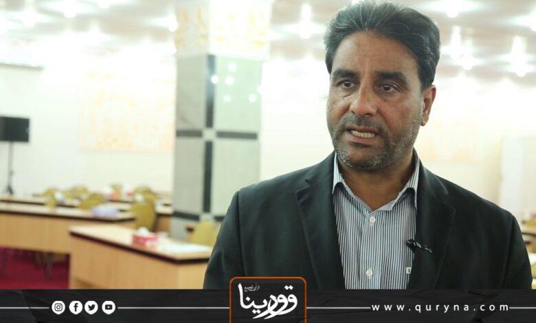 Photo of نصية يطالب بضرورة إنهاء الانقسام وإجراء الانتخابات بموعدها