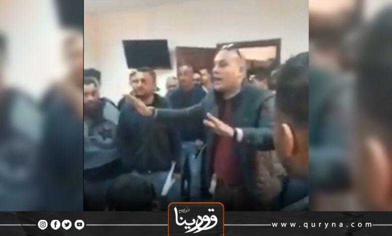 Photo of استغاثات من الشركات التركية بموانئ غرب ليبيا