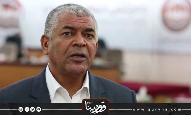 Photo of السعيدي يتهم عقيلة صالح بعرقلة العملية السياسية في ليبيا
