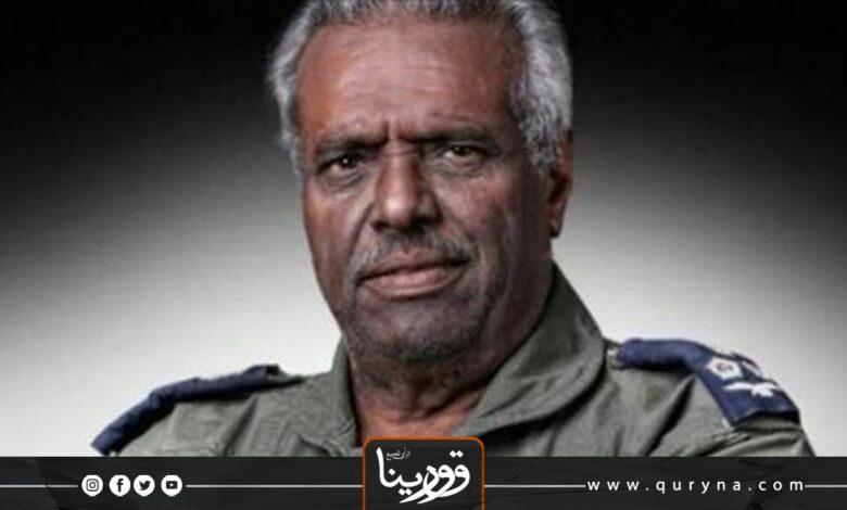 Photo of الجروشي يتبرأ من نجله بعد وصفه لبلقاسم حفتر بأنه تربية نسوان