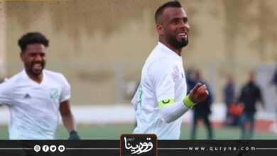 Photo of الأخضر يفوز على شباب الجيل.. وينتزع صدارة المجموعة الأولى فى الدورى
