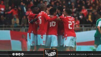 Photo of الاتحاد الليبي لكرة القدم يحدد موعد الأسبوعين الرابع والخامس فى الدوري