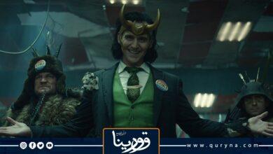 "Photo of استديوهات مارفيل تطرح مسلسل ""Loki"" الذى يقوم ببطولته الممثل توم هيدلستون على منصة ديزنى 11 يونيو المقبل"