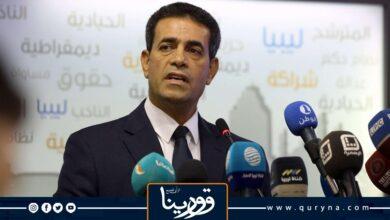 Photo of السائح: الاستفتاء على مسودة الدستور قبل انتهخابات ديسمبر أمر مستبعد