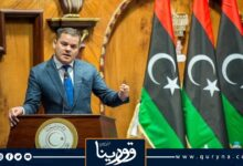 Photo of لانشغاله بأعمال داخلية.. الدبيبة يعتذر عن زيارة المغرب