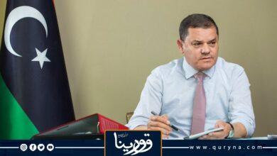 Photo of حكومة الديبية تواجه عراقيل وعقبات الانقسام قبل منحها الثقة