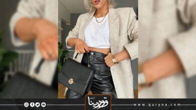Photo of بالفيديو- أفكار للأزياء المتعددة الطبقات