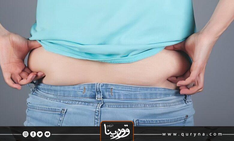 Photo of بالفيديو- تخلص من دهون أسفل الظهر في 3 أسابيع