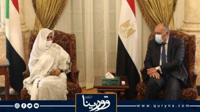 Photo of اتفاق مصري سوداني على أهمية التوصل لاتفاق قانوني مُلزم حول ملء وتشغيل سد النهضة