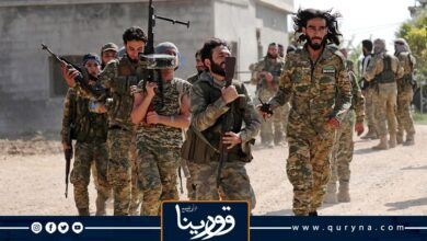 Photo of وصول طليعة وحدة مراقبيين دوليين إلى طرابلس للإشرف على وقف إطلاق النار وخروج المرتزقة